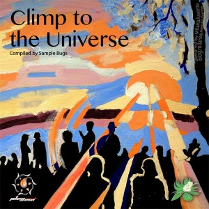 Climp To The Universe