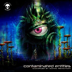 Contaminated Entities
