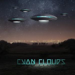 Cyan Clouds