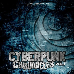 Cyberpunk Chronicles Vol. 1