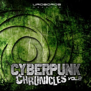 Cyberpunk Chronicles Vol. 2