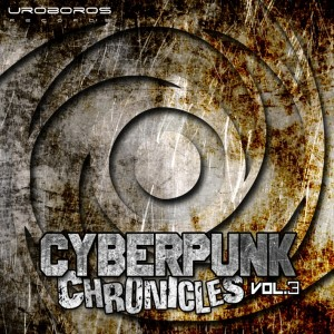 Cyberpunk Chronicles Vol. 3