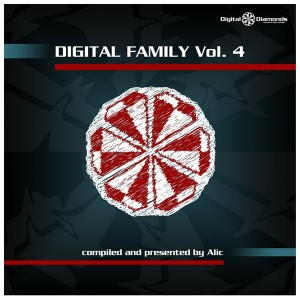 Digital Family Vol. 4