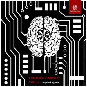 Digital Family Vol. 6