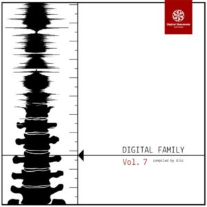 Digital Family Vol. 7