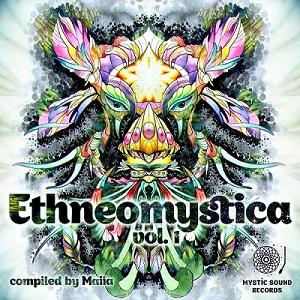 Ethneomystica Vol. 1