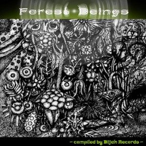 Forest Beings