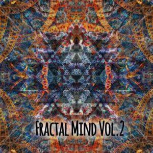 Fractal Mind Vol. 2
