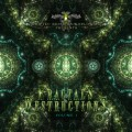 Fractals & Destructions Vol. 1
