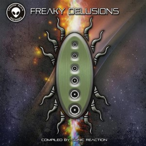 Freaky Delusions