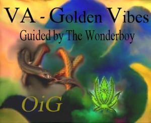 Golden Vibes 1
