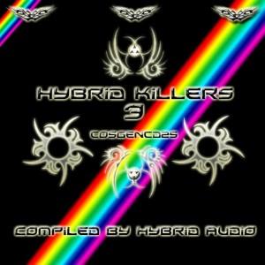 Hybrid Killers 3