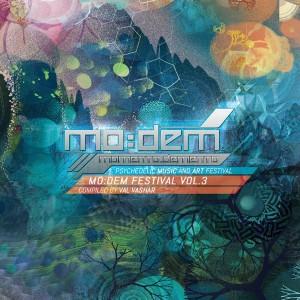 MoDem Festival Vol. 3