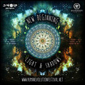 New Beginning | Ektoplazm - Free Download at Ektoplazm