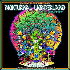 Nokturnal Wonderland: The Labyrinth