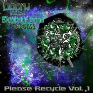 Please Recycle Volume 1