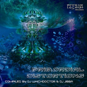Primordial Distortions