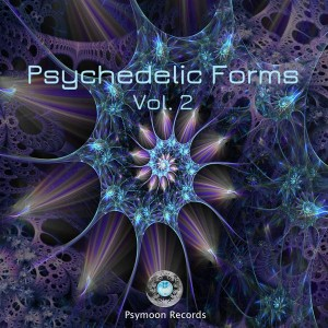 Psychedelic Forms Vol. 2