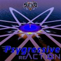 Psygressive Reaction