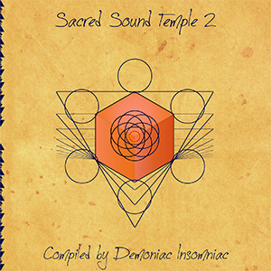 Sacred Sound Temple 2