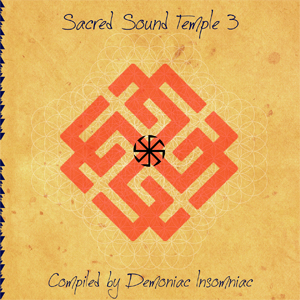 Sacred Sound Temple 3
