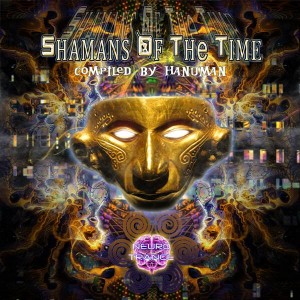Shamans Of The Time