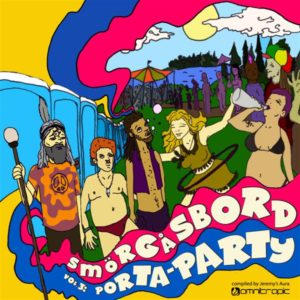 Smörgåsbord Vol. 3: Porta-Party