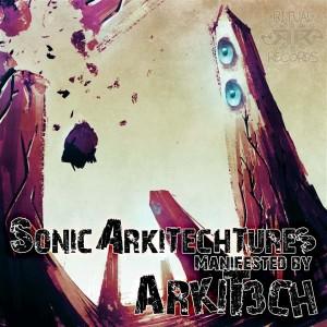 Sonic ArkiTechTures