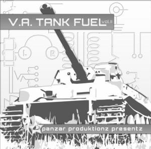 Tank Fuel Vol. 2