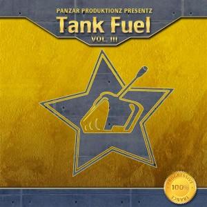 Tank Fuel Vol. 3