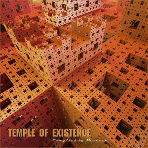 Temple Of Existence