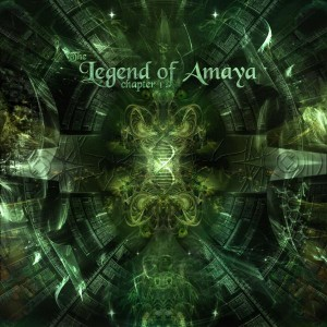 The Legend Of Amaya