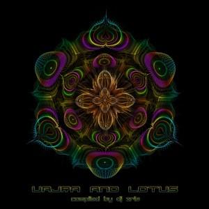 Vajra And Lotus