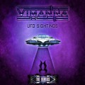 Vimanna – UFO Sightings: The Remixes