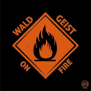 Wald Geist – On Fire