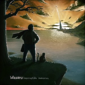 Wasaru – Imperceptible Memories