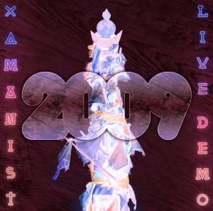 Xamanist – Live Demo 2009