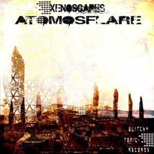 Xenoscapes – Atmosflare