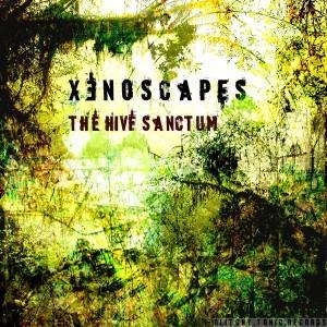 Xenoscapes – The Hive Sanctum