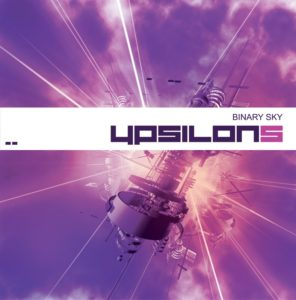 Ypsilon 5 – Binary Sky