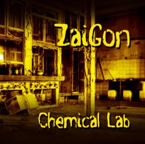 Zaigon – Chemical Lab