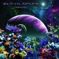 Zetan Spore – Psilocybia