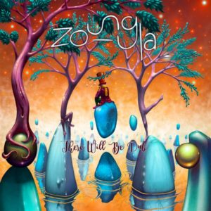 Zoungla – There Will Be Dub